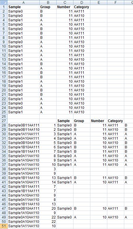 unique-list-without-arrays