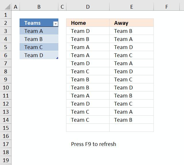 random number generator 1-48