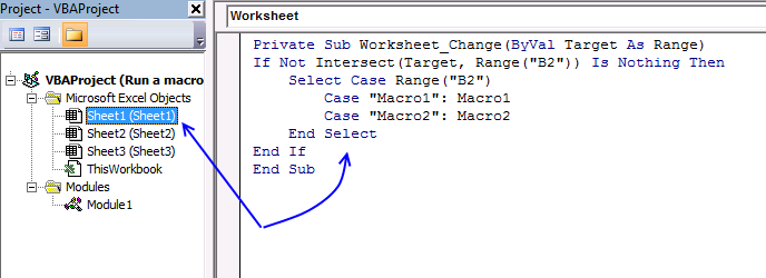 view excel sheet code1