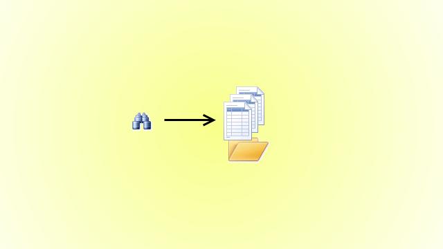 Search multiple workbooks in a folder