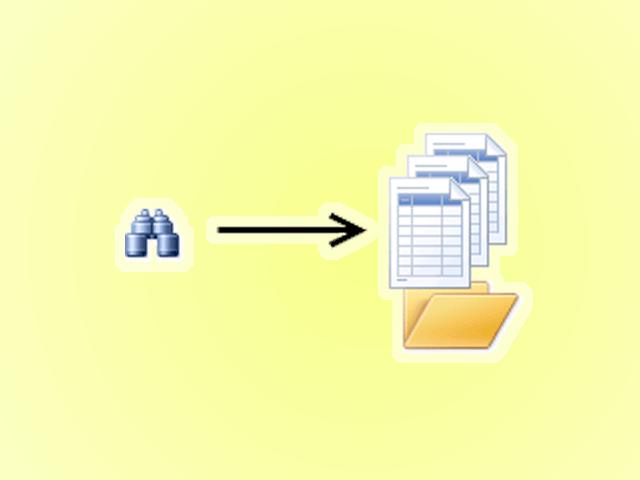 Open Excel files in a folder [VBA]