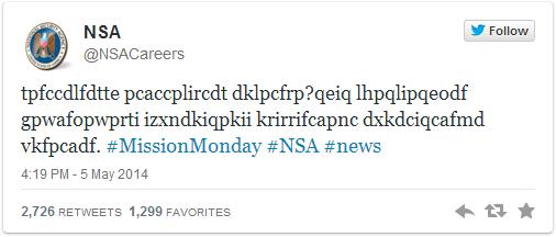 NSAcareers