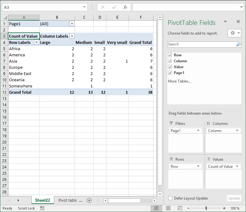 pivot table - consolidate worksheets2