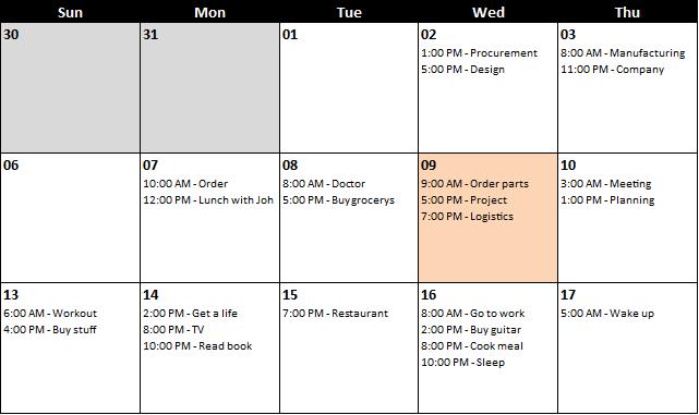 calendar-conditional-formatting