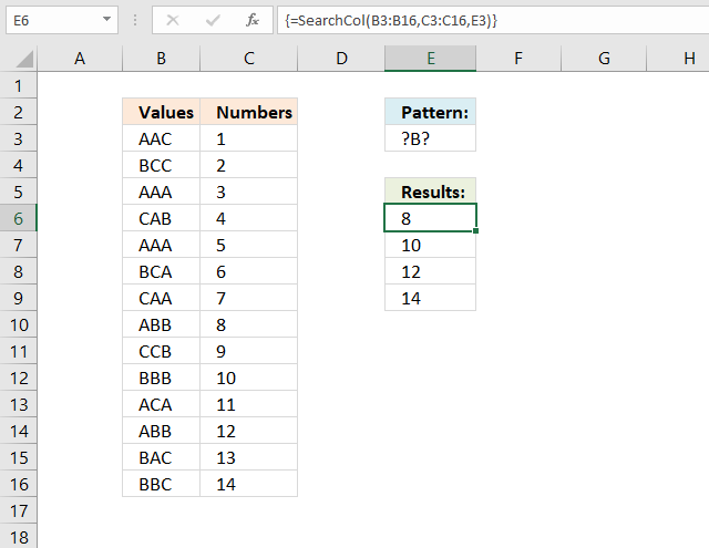 Search for a regex pattern in column and get adjacent values on the same rows